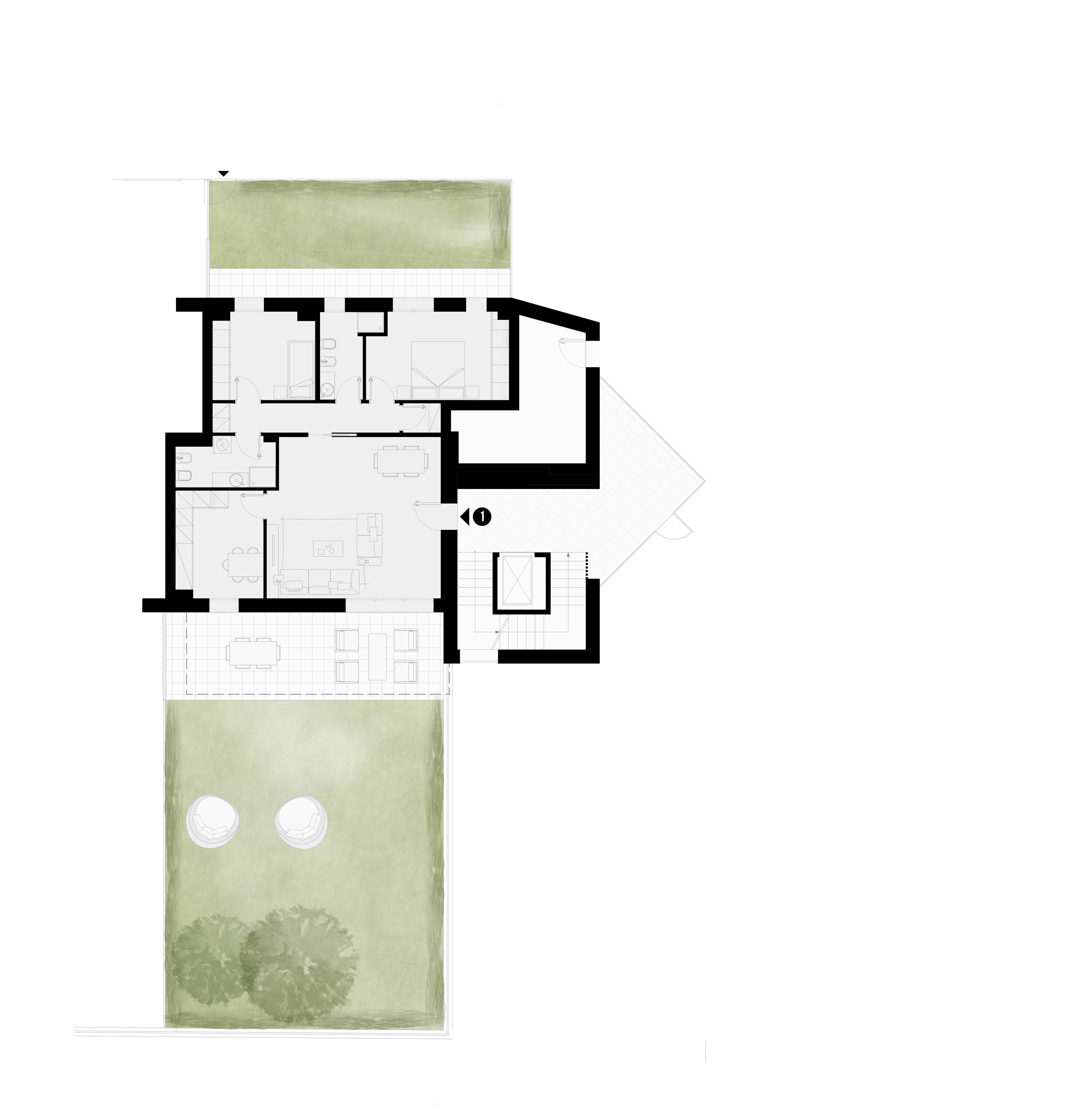 Residenze-San Lazzaro - Bologna-Arcobaleno2spa